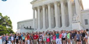 You will see everything from the Supreme Court to Gettysburg on the Youth Tour trip sponsored by your local cooperative. Contact your cooperative for information about the 2015 Illinois Electric and Telephone Co-op Youth Day and Youth to Washington Tour programs.