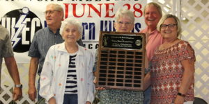 WIEC Annual Meeting held June 28